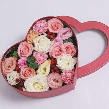 กล่องดอกไม้ Chereen