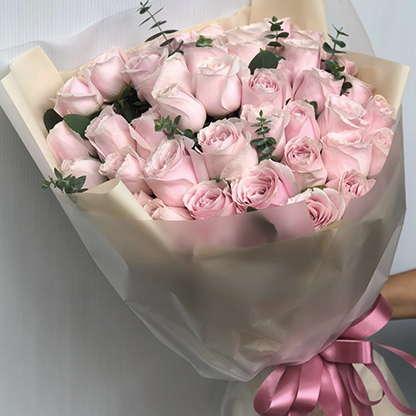 ช่อดอกไม้ Cassandra