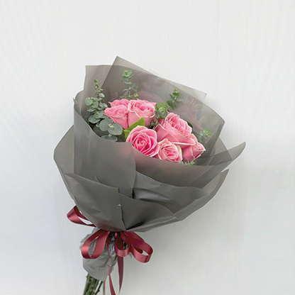ช่อดอกไม้ Leyla
