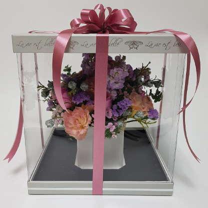 """กล่องดอกไม้วาเลนไทน์ """"Kahia"""""""