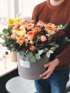 ดอกกุหลาบ