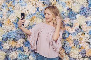 เทคนิคการถ่ายรูปกับดอกไม้