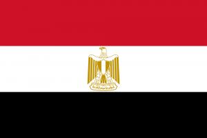 ธงชาติอียิป