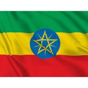 ธงชาตเอธิโอเปีย