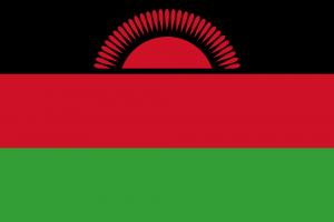 ธงชาติมาลาวี